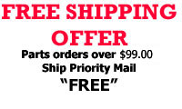 Free Shipping on Orders Over $99